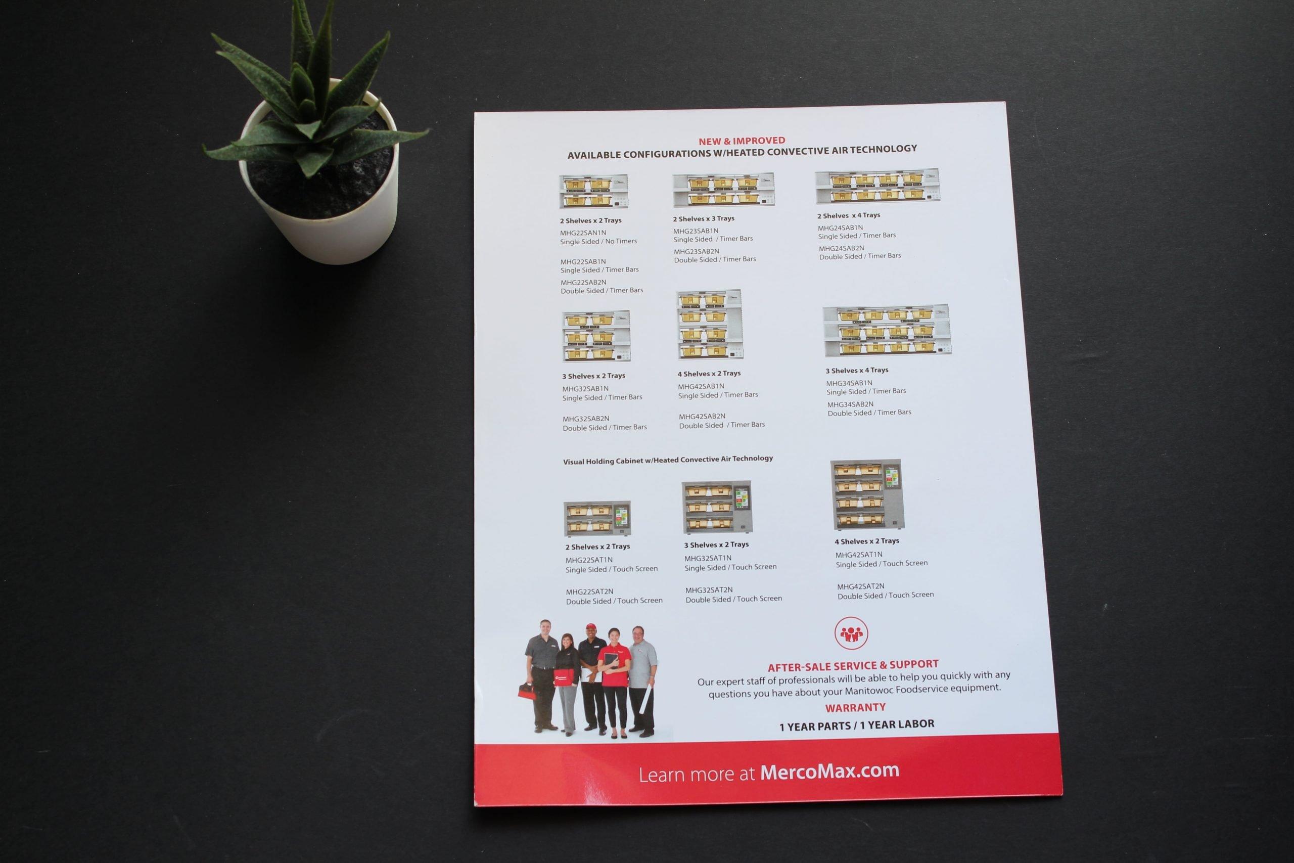 Digital Printing - Flyers