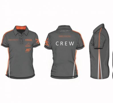 Customized Uniforms